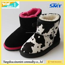 waterproof fabric dog boots