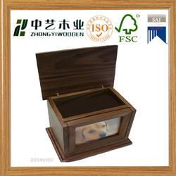 2015 hot sell Super quality pet casket