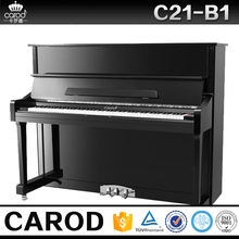 children wood piano and flexible keyboard piano from musical instrument