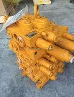 PC200 distribution valve,PC200 main control valve,relief valve assy for PC200