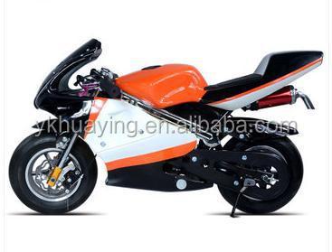 49cc Kids racing motorcycle gas mini bike