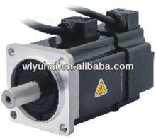 60mm 200w-600w (3000rpm) AC Servo Motor, With similar panasonic servo motor