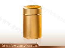 High Quality Custom Design Aluminium Can for Package