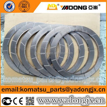 shantui sd16 bulldozer friction disc 16Y-15-09000 clutch plate in stock
