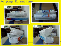 without electricity water machine 5 stage ro water purifier parts