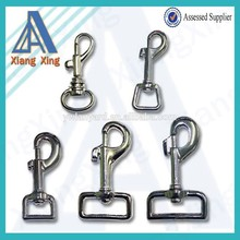 2016 pet product high quality metal dog leash hook