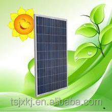 A Grade cell high efficiency polycrystalline solar panel modules portable solar panel poly solar module 300w in China