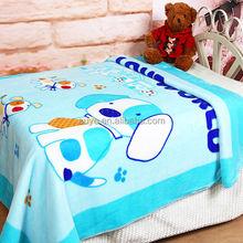 Coral Fleece baby comforter blanket 70*120cm