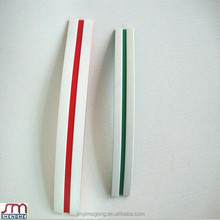 Wood Color High Glossy PVC Edge Bands for UV Board
