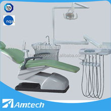 Normal size with high qualaity dental chair AM2160