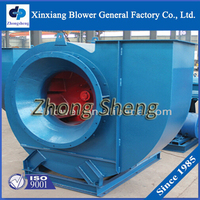 Anticorrosive coupling drive centrifugal fan price made in china with top quality