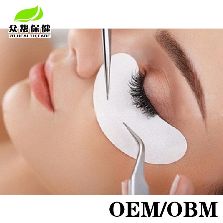 Korea Eyelash Extensions Kitseye Shadow Patch Makeup Under Eye Mask
