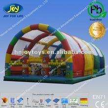 2012 BEST-SELLING Jumping Castle for Amusement