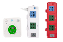 anually save 170USD of electricity bill----the energy-saving power strip socket outlet extension