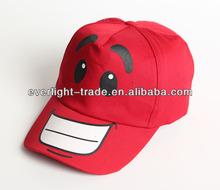 children cap,animal cap,promotional baseball cap