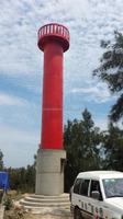 DN1500*8000 UHMWPE Light Beacon