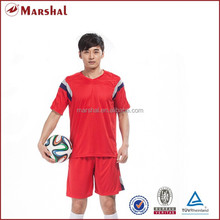 2015 Prints Machine For Soccer Jersey,Custom Soccer Shirt,Men Trainning Sportswear