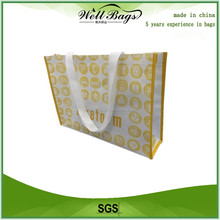 Cloth tote bags, promotional tote bags,non woven bag promotional
