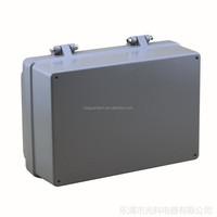 High Precision customized Aluminum electrical enclosures