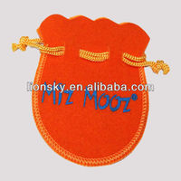 2013 new design promotion fance gift pouch