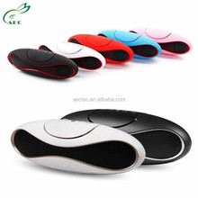 Professional Portable Bluetooth Speaker With FM Radio Blutooth Speaker Mini For MP3/MP4/Phones