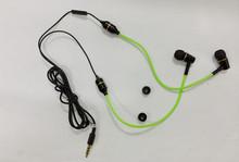 radiation earphone with Australia Patent