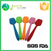 2015 Hot selling food grade eco-friendly silicone cooking tool set