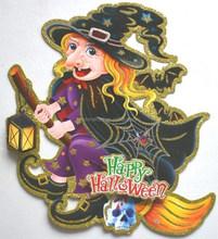 Children Halloween products for decoration 3D sticker