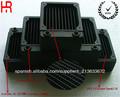 cpu de agua refrigerador de la cpu de la computadora de cobre del radiador de agua de enfriamiento del radiador- 120mm