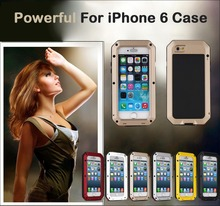 Luxury For iPhone 6 Sports full Cell Phone Skin Cover Case