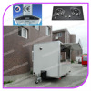 Made in China and high quality food trailer /ice cream cart for sale/hot dog cart for sale