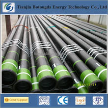 Round Section Shape ASTM/API J55 gas carrier 300mm diameter Non-alloy Alloy Or Not steel pipe