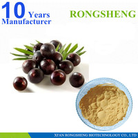 Best Quality Weight Control Green Coffee Berry Powder Extract