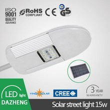 Module designed IP67 High lux Top quality Low power Solar highway light