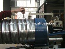 Espiral tubo máquina de hacer