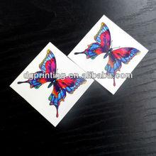 tatuajes falsos para mujeres | tatuajes temporales