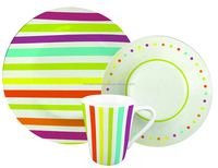 12pcs spanish dinnerware , liquidation dinnerware , restaurant dinnerware