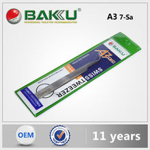 Baku High Standard Various Design Labor Saving Welding Tweezers For Phone