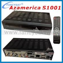 Receptor Az america S1001 Full HD IKS SKS IPTV