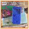 China manufacturer flip leather case for lenovo s920