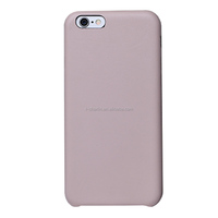 Wholesale Factory Direct Supply PU Leather Luxury Case for Iphone 6