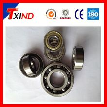 Very good quality fishing reel ceramic bearing hot sale lower prices