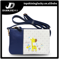 New arrival women bags alibaba supplier wholesale latest college girls shoulder bags