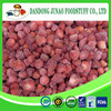2015 new crop price of frozen strawberry b grade