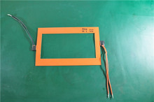 industry silicone rubber electrical heating element24V 160W