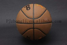 Official size and weight training customize your own basketball ball hygroscopic slip resistant balls basketball