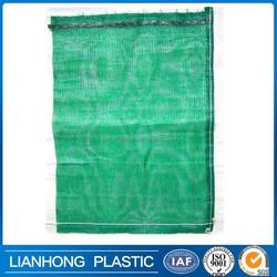 20kg onion/fruit leno mesh bag , mesh bag for vegetable