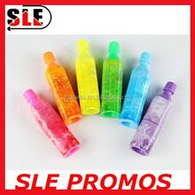 Drink Bottles Shape Water Color Pen, Mini Creative Highlighter For Promotional Gift