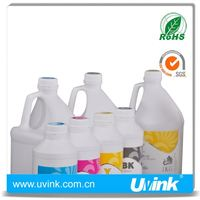 UVINK direct buy china water based ink good printing pigment ink for epson