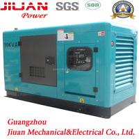 10kva diesel generator set container 10 kva automatic voltage regulator for diesel generator